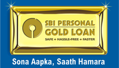 agricultre gold loan Eligibility for sbi agricultural gold loan any person engaged in agriculture or allied activities as well as persons engaged in activities permitted by rbi to be classified under agriculture type of loan agricultural cash credit / over draft demand loan / term loan loan margin money 30% on price of gold advised by lho.